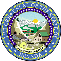 Secretary of State Nevada